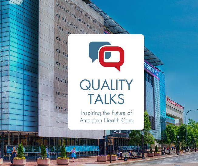 Quality Talks