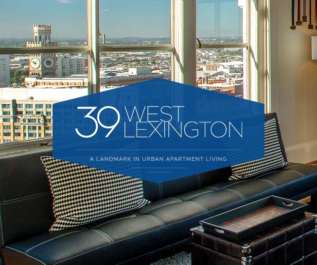 39 West Lexington