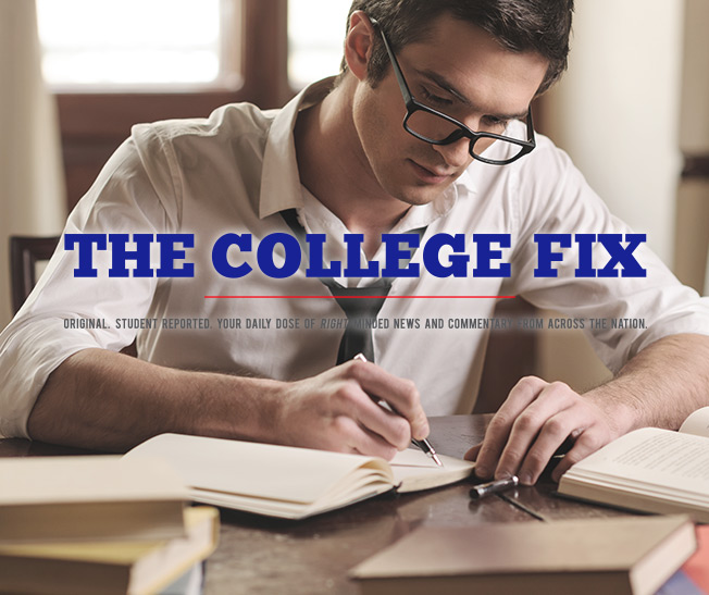 The College Fix